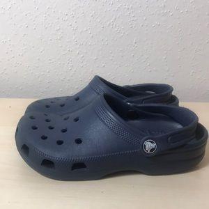 Crocs kids size 3-5